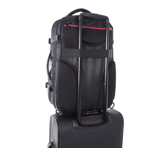 Swiss Mobility Convertible Backpack