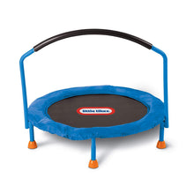 Load image into Gallery viewer, Little Tikes 3' Trampoline –  Exclusive