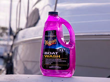 Load image into Gallery viewer, MEGUIAR'S  M4364 Marine/RV Boat Wash, 64 Fluid Ounces, Beige, 3.2 x 10.2 x 5.4 inches