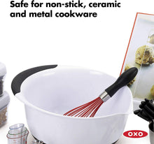 Load image into Gallery viewer, OXO Good Grips 11-Inch Better Silicone Balloon Whisk