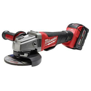 Milwaukee Power Tool Combo Kit 18-Volt Lithium-Ion Rocket Tower Light (7-Tool)