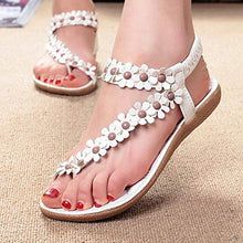 Load image into Gallery viewer, Vedolay Women Sandals Wedge Flat Sandals for Women,Summer Women's Sandals...