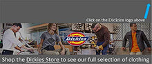 Load image into Gallery viewer, Dickies Men's Insulated Eisenhower Front-Zip Jacket, Black, X-Large/Regular TJ15BK   XL RG