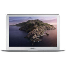 "Load image into Gallery viewer, Apple MacBook Air 13"" 1.8GHz Dual Core i5 4GB RAM / 128GB SSD"