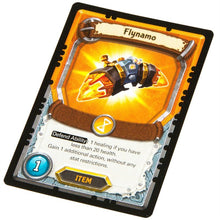 Load image into Gallery viewer, LIGHTSEEKERS Flynamo Flight Pack