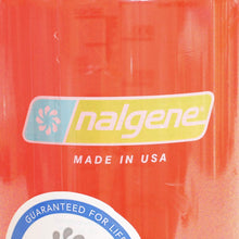 Load image into Gallery viewer, Nalgene Tritan Wide Mouth BPA-Free Water Bottle