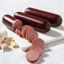 Load image into Gallery viewer, Hickory Farms Farmhouse Summer Sausage 10z (Pack of 3)