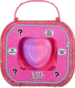 L.O.L. Surprise! Bubbly Surprise (Pink) with Exclusive Doll & Pet