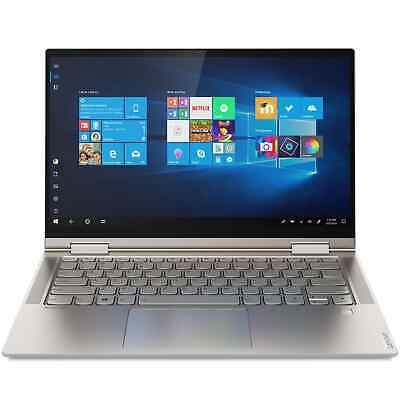 Lenovo Yoga C740 Laptop, 14.0