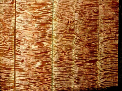 PRIVATE STOCK!!! 46BDFT LOG MATCH! UNREAL XXX KNARLY QUILTED CURLY MAPLE LUMBER