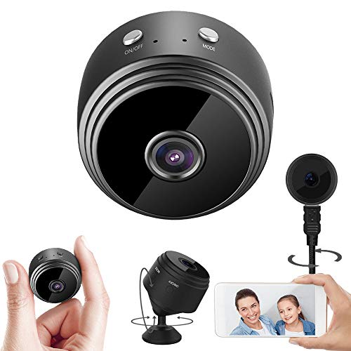 WiFi Camera Wireless 1080P Camera, kunkin Dome Cameras Cam Indoor Surveillance...