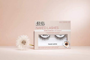 Ardell Naked Lashes 420 AII70475 BLACK