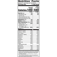 Load image into Gallery viewer, Honey Nut Cheerios, Cereal with Oats, Gluten Free, 27.2 oz 27.2 Ounce (Pack of 1) N/a
