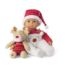 Load image into Gallery viewer, American Girl Bitty's Reindeer Friend