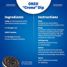Load image into Gallery viewer, OREO Original & OREO Double Stuf Chocolate Sandwich Cookie Variety Pack, Family Size, 3 Packs 3 Count (Pack of 1)