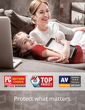 Load image into Gallery viewer, McAfee Total Protection, Unlimited Devices, Antivirus Software, 1 Year Subscription-[Download Code]- 2020 Ready