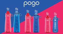 Load image into Gallery viewer, Pogo BPA-Free Tritan Water Bottle, 32oz