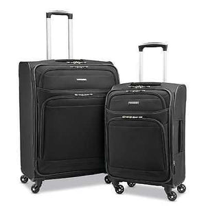 Samsonite StackItTM Plus 2 Piece Set - Luggage