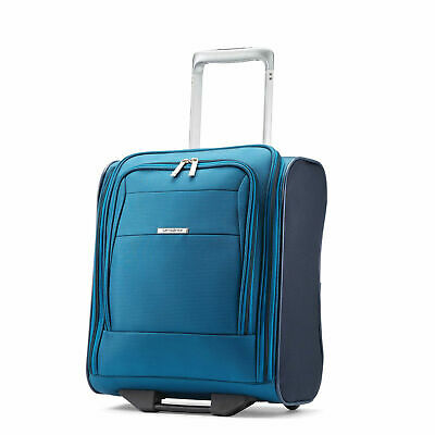 Samsonite Eco-Nu Wheeled Underseater Carry-On - Luggage
