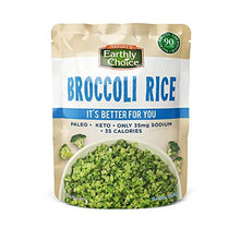 Load image into Gallery viewer, Nature's Earthly Choice Broccoli Rice