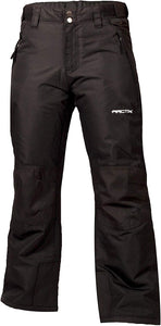 Arctix Kids Snow Pants With Reinforced Knees and Seat