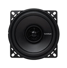 Load image into Gallery viewer, Rockford Fosgate R14X2 Prime 4-Inch Full Range Coaxial Speaker - Set of 2