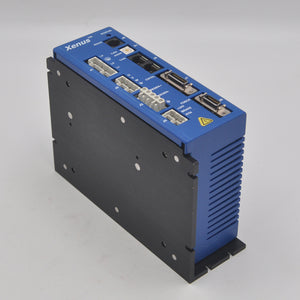 American Copley controls Xenus XSL-230-36 digital servo drive amplifier disassembly