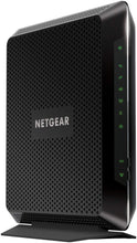 Load image into Gallery viewer, NETGEAR Nighthawk Cable Modem WiFi Router Combo C7000-Compatible with all Cable Providers including Xfinity by Comcast, Spectrum, Cox | For Cable Plans Up to 400 Mbps | AC1900 WiFi speed | DOCSIS 3.0