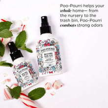 Load image into Gallery viewer, Poo-Pourri Before-You-Go Toilet Spray, Merry Spritzmas Scent, 2 oz