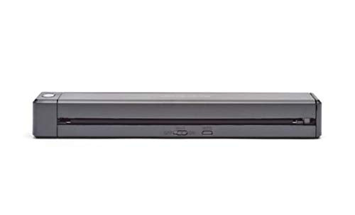 Fujitsu ScanSnap iX100 Wireless Mobile Scanner for Mac and PC, Black