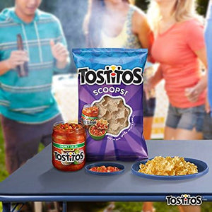Tostitos Scoops! Tortilla Chips, Party Size! (14.5 Ounce)