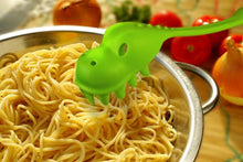 Load image into Gallery viewer, Fred & Friends Fred PASTASAURUS Pasta Server PSAUR One Size Green