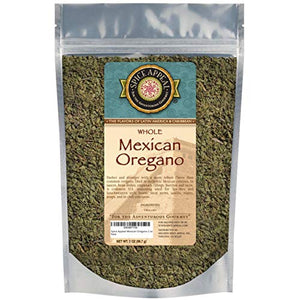 Spice Appeal Mexican Oregano in resealable stay fresh pouch 2 oz… 2 Ounce