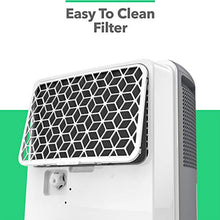 Load image into Gallery viewer, Vremi 1,500 Sq. Ft. Dehumidifier Energy Star Rated for Medium Spaces and Basements - Quietly Removes Moisture to Prevent Mold and Mildew 30 Pint White