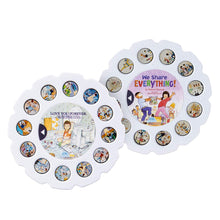Load image into Gallery viewer, Moonlite - Robert Munsch Intermediate Starter Pack, Storybook Projector for Smartphones with 2 Story Reels, For Ages 3 and Up