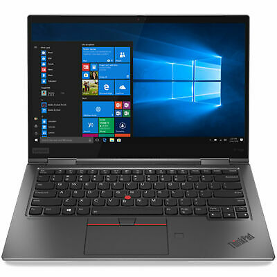 Lenovo ThinkPad X1 Yoga Gen 4 Laptop, 14.0