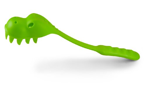 Fred & Friends Fred PASTASAURUS Pasta Server PSAUR One Size Green
