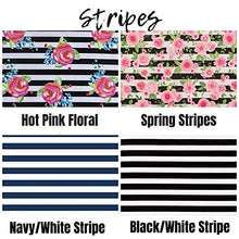 Load image into Gallery viewer, Little Tall Poppy Baby Car Seat and Stroller Strap Covers, Soft Seat Belt Pad, Carry Cushion, Infant Head Support Pink, Yellow, White, Black, Purple, Orange, Blue, Gold, Brown, Red, Green