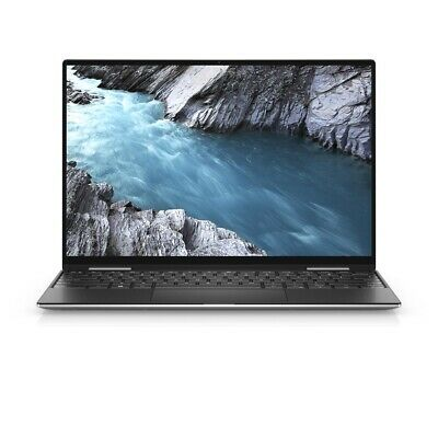 Dell XPS 13 7390 2-IN-1 13.4