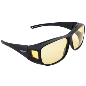 ESP Eyewear Over-the-Glasses Driver's Choice Sunglasses, Large