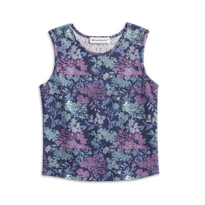 AMERICAN GIRL® - Print Tank Top for Girls - SIZE: EXTRA SMALL (MORE SIZES AVAILABLE)