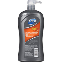 Load image into Gallery viewer, Dial for Men Hair + Body Wash, Ultimate Clean, 32 Fluid Ounces