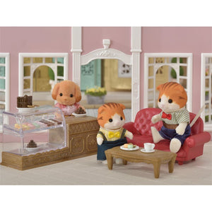 Calico Critters Callico Critters GRAND DEPARTMENT STORE