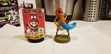 Load image into Gallery viewer, Morsbane Goods Super Mario Cereal Custom Amiibo
