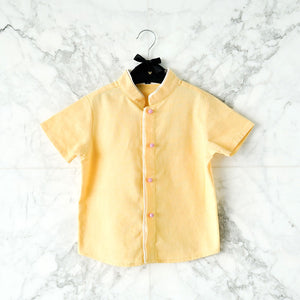YANXI Short Sleeve Top