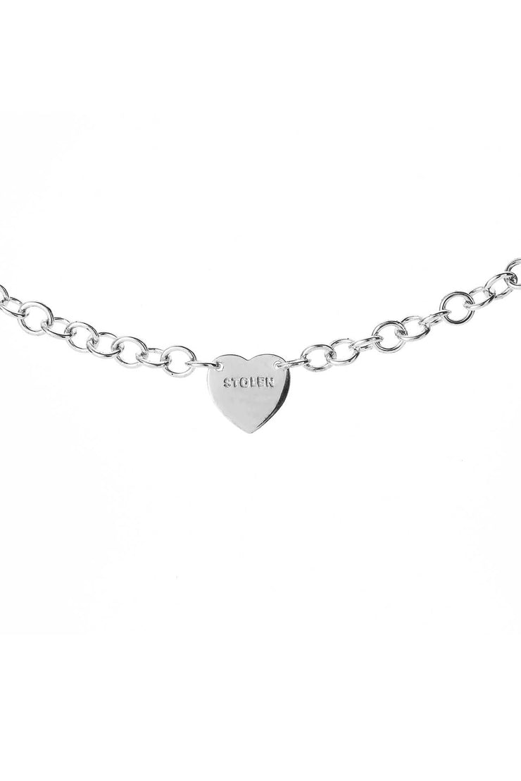 COLD HEART CHOKER