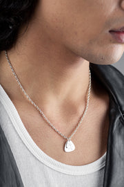 GUITAR PIC NECKLACE