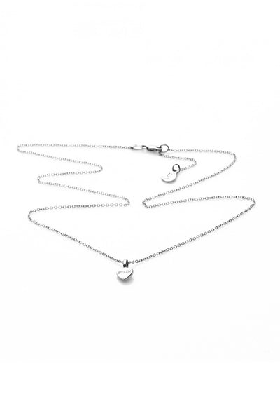 STOLEN HEART NECKLACE