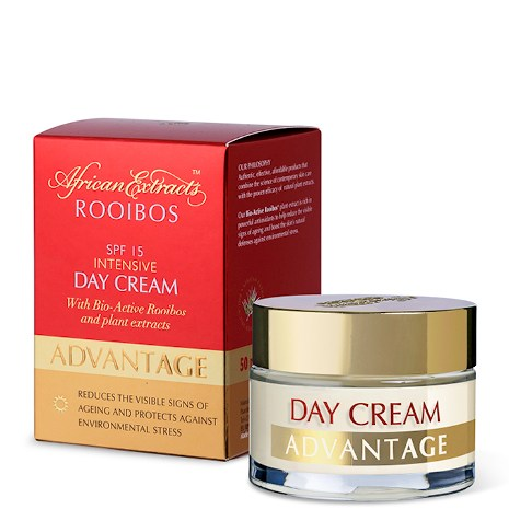 Intensive Day Cream SPF15 (V)