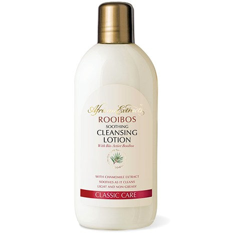 Soothing Cleansing Lotion (V)